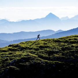 trail running en Eslovenia