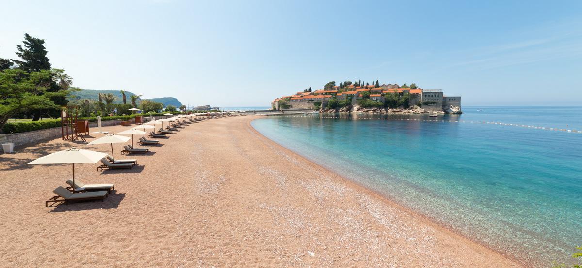Playa de Montenegro
