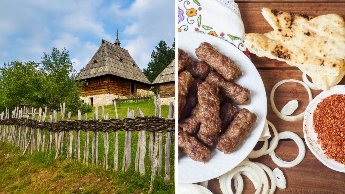 Visitar serbia