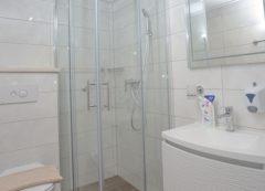 El baño, categoría estándar superior