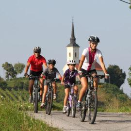 Cycliso Eslovenia