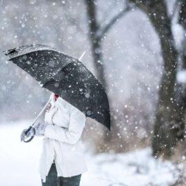 Croacia en invierno - con Ekorna
