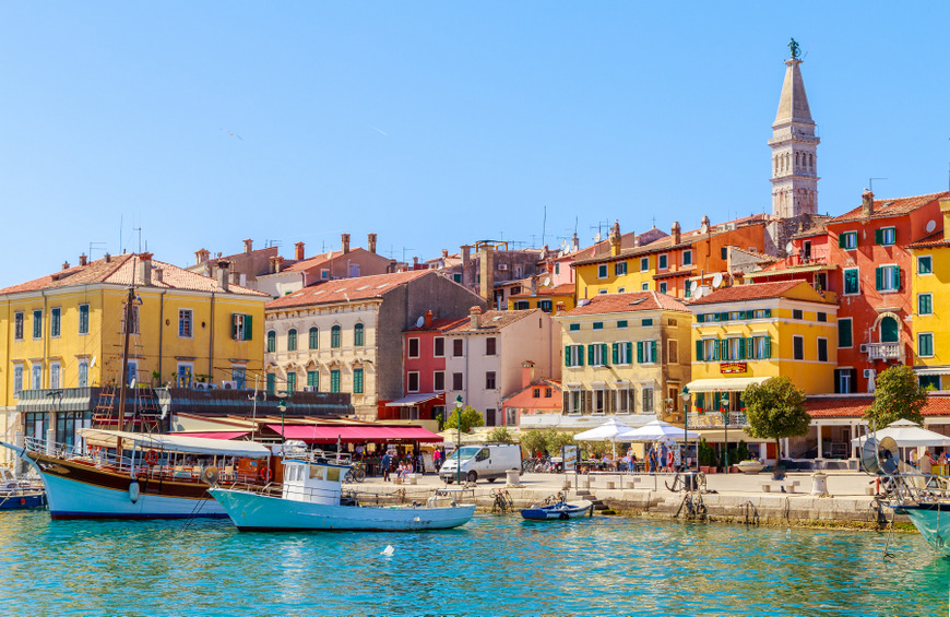 Viaje a Eslovenia con Istria