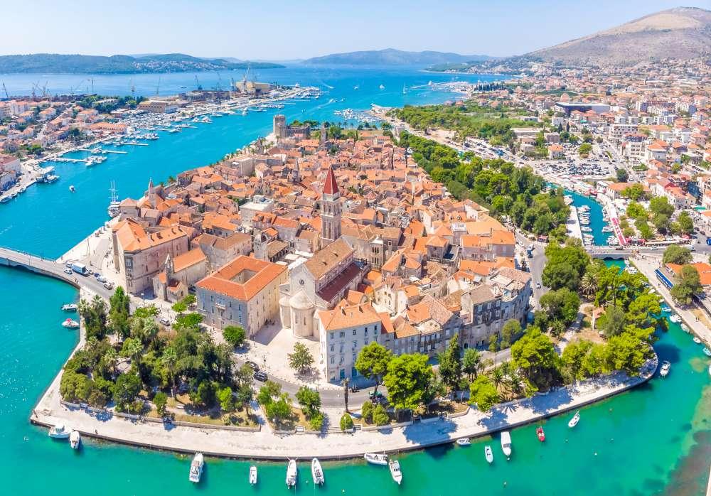 Trogir - Semana Santa - Pascua en Croacia