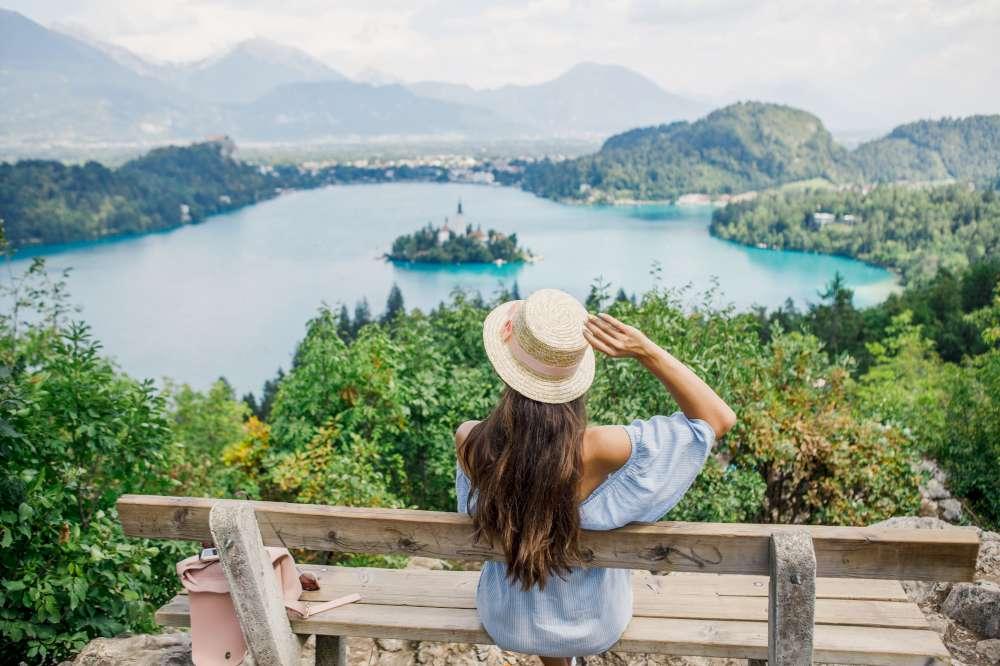 ¿Qué visitar en Eslovenia en una semana? Bled