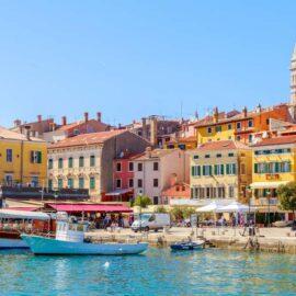 Rovinj-Istria