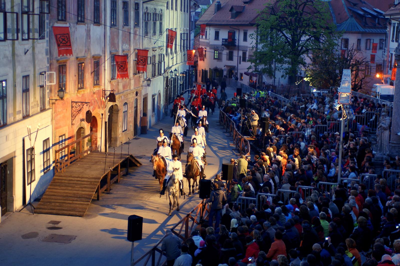 Pasión de Skofja Loka, www.slonvenia.info, Avtor: Jure Nastran