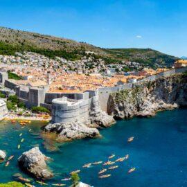 Localizaciones Juego de Tronos en Croacia-Dubrovnik