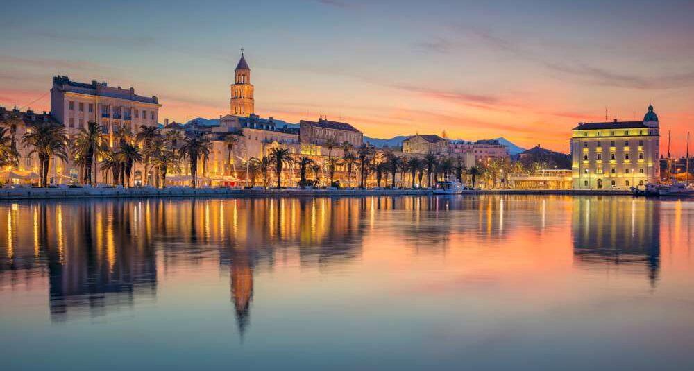 ¿Qué ver en Split?