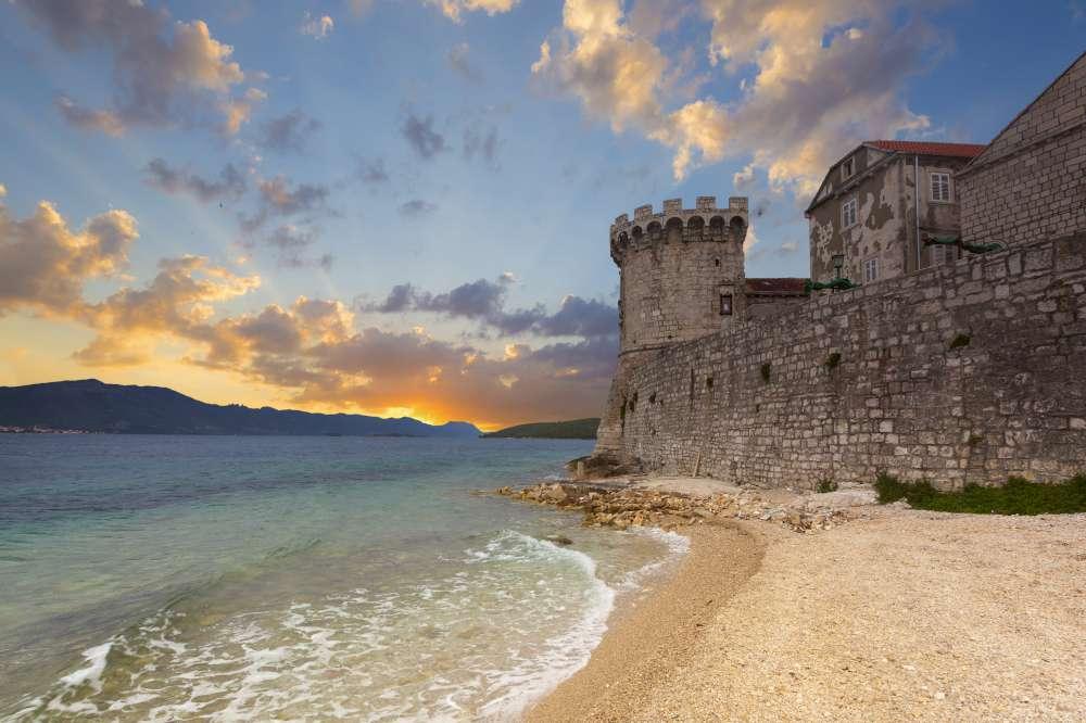 Excursión a Korčula