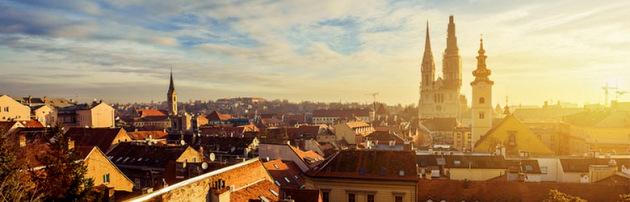 Escapadinha a Zagreb