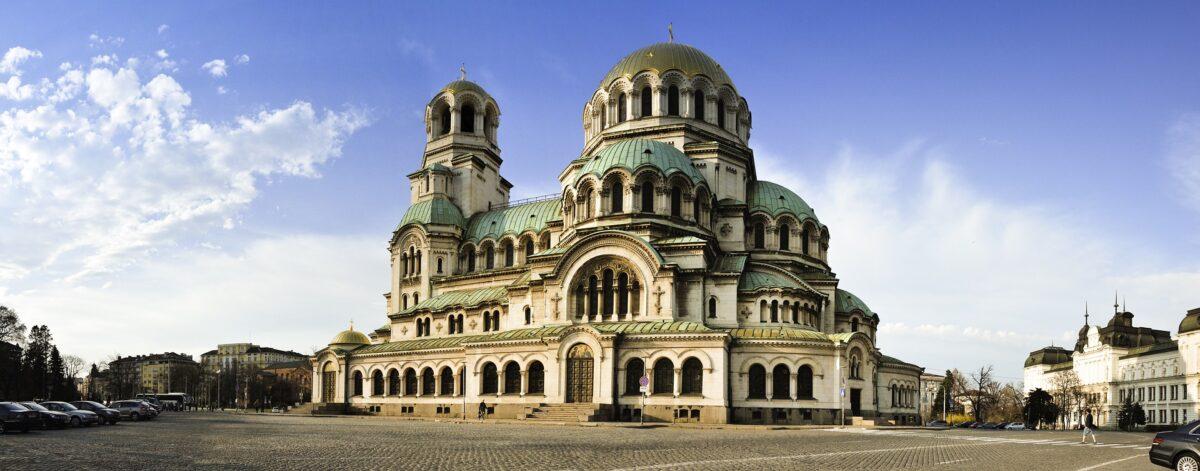 La capital de Serbia - Belgrado