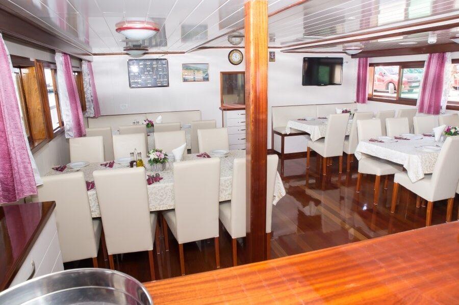 Vacaciones en el Adriático en crucero estándar