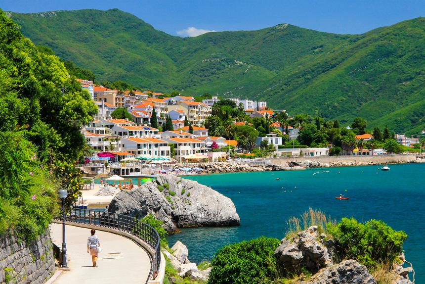 Vacaciones en el Adriático-Visita Montenegro con Ekorna