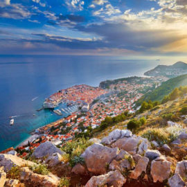 Cruceros Croacia: Aventura dálmata desde Dubrovnik de lujo