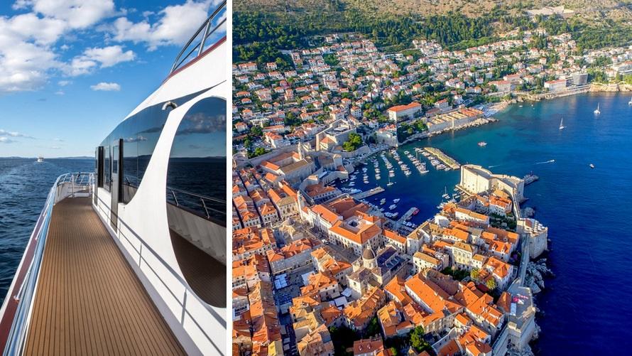 Crucero por Croacia: Dubrovnik