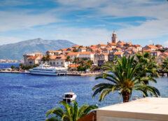 Korčula, Croacia