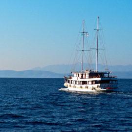 Crucero estándar desde Split