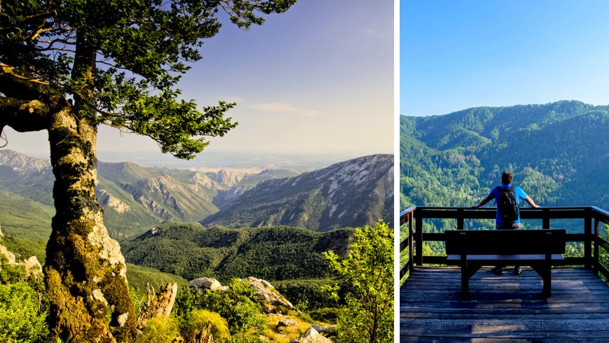 Hiking the National Parks of Croatia - Velebit and Risnjak