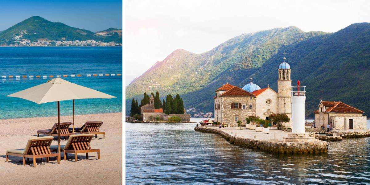 Montenegro con Ekorna