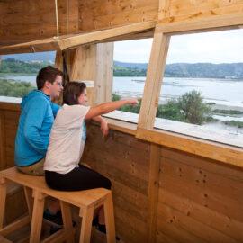Skocjanski zatok, www.slovenia.info, avtor: Jost Gantar