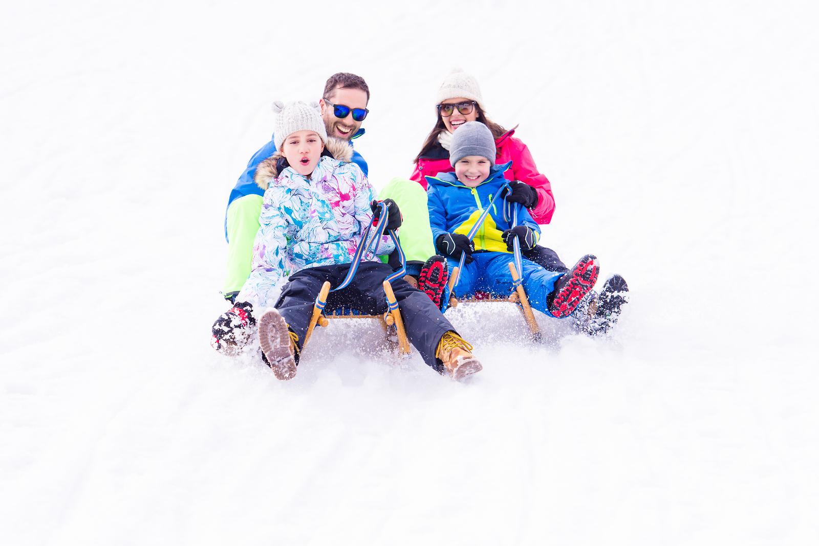 Eslovenia con niños; foto: Iztok Medja: vir: www.slovenia.info