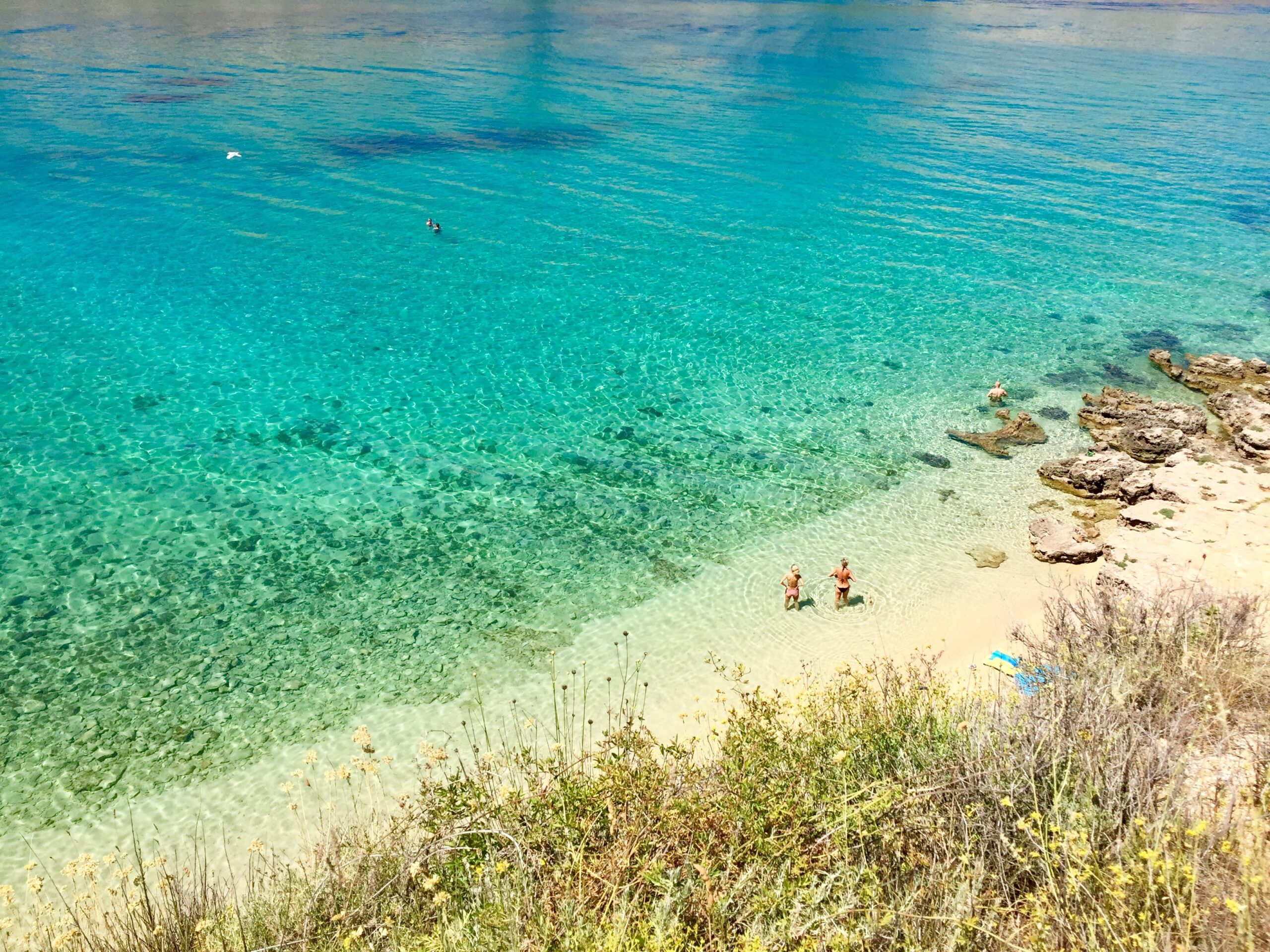Playa Pudarica; foto: Luka Percinic