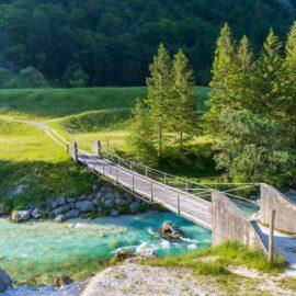 Valles más bonitos de Eslovenia-Ekorna viajes