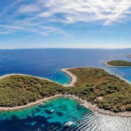 Las historias de nuestros viajeros - Navegar por Croacia (las islas de Kornati)