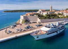 Port de Zadar