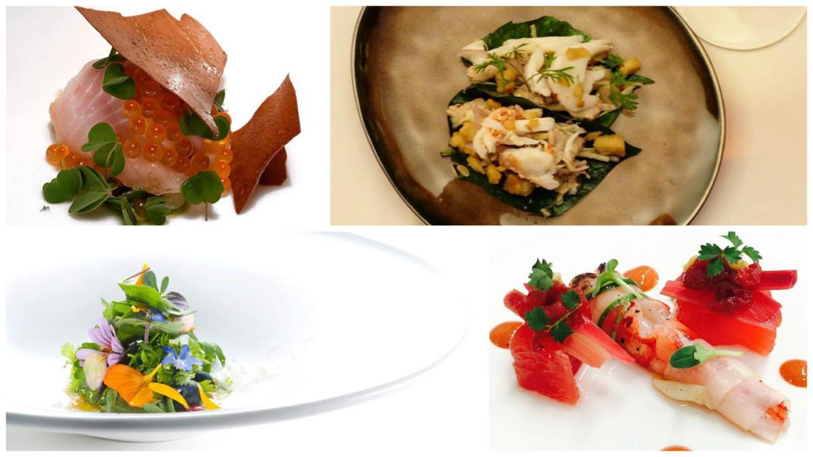 Gastronomía eslovena