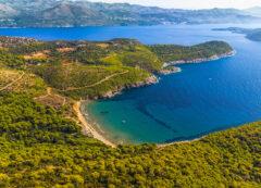 Islas Elafitas, Croacia