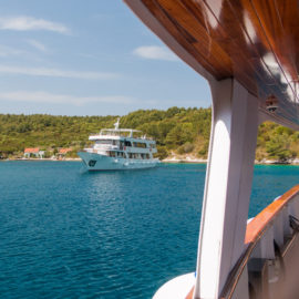 Crucero: Croacia, Kvarner