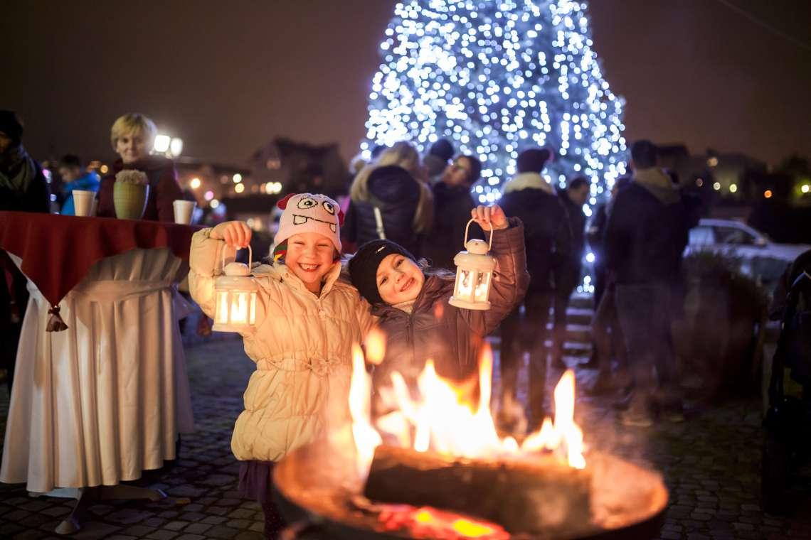 Mercados de Navidad en Eslovenia
