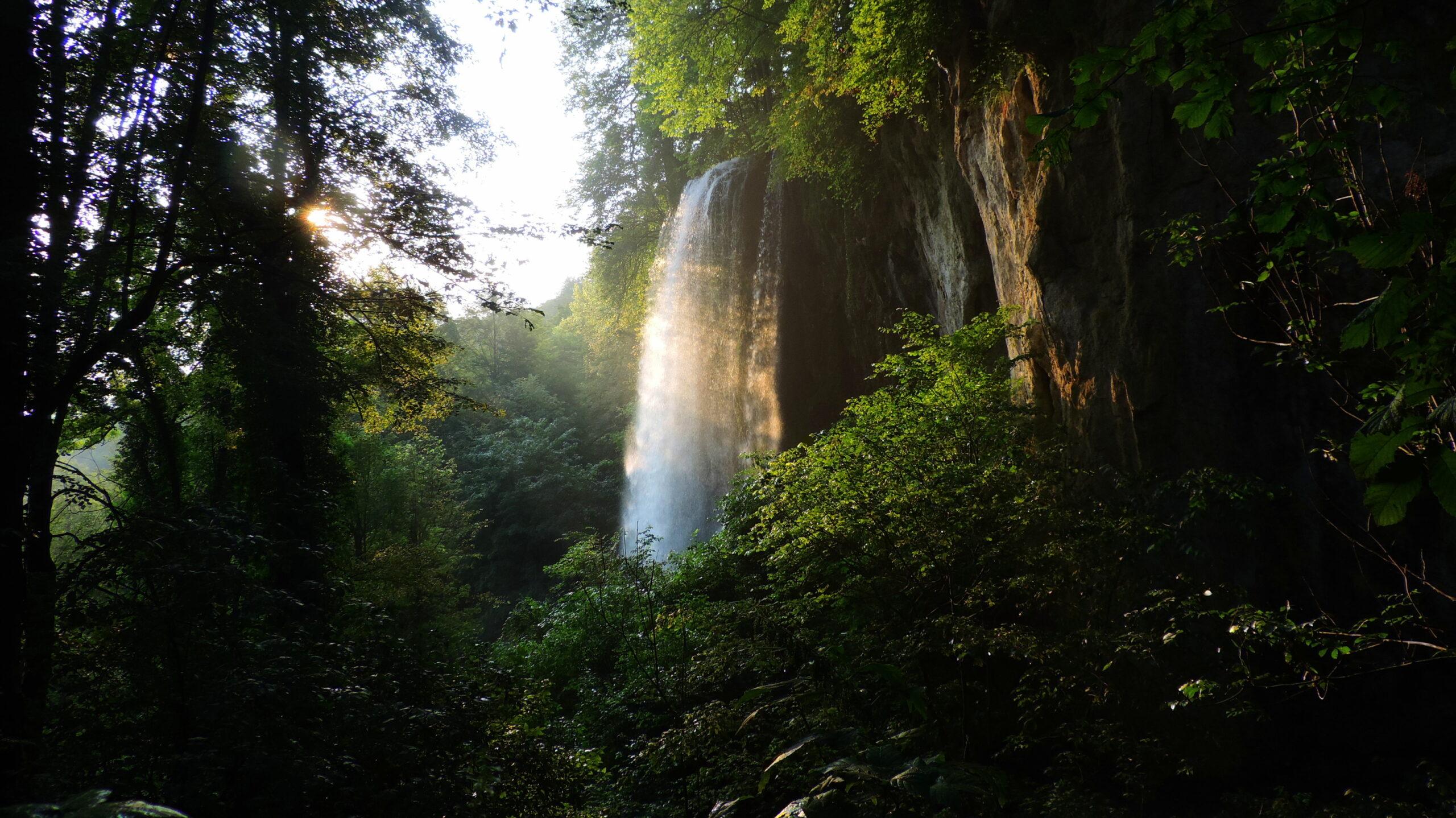 Parque Natural Croacia - Papuk