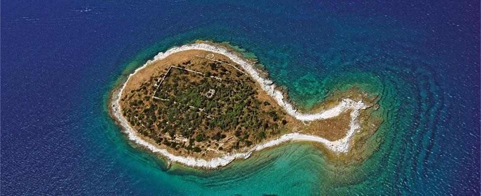 Turismo de lujo en Croacia