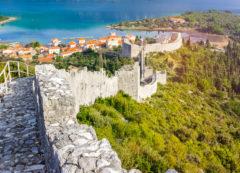 Murallas de Ston, Croacia