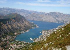 Boca de Montenegro