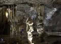 Famosa Cueva de Postojna