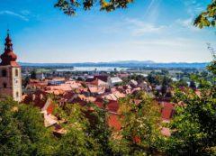 Ptuj una de las ciudades más antiguas de Eslovenia