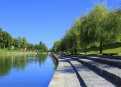 Por las orillas del Ljubljanica