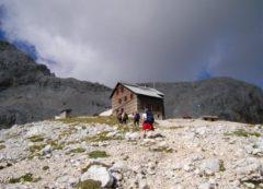 Refugio de Planika