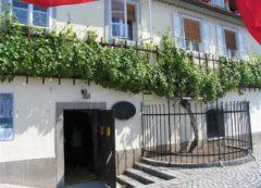 La Casa de la Viña Antigua en Maribor