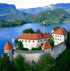 Viaje por Eslovenia