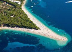Bol, la isla de Brač