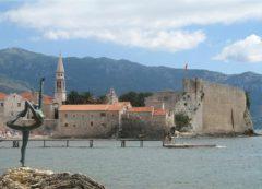 Budva en su estilo veneciano