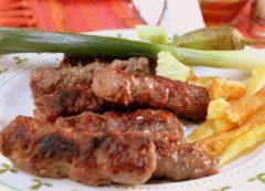 Carne, esencial en la gastronomía regional