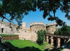 La fortaleza de Belgrado