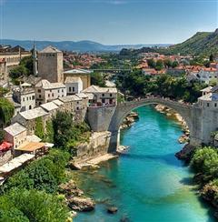 Viaje por Bosnia