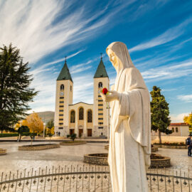 Viaje religioso a Bosnia